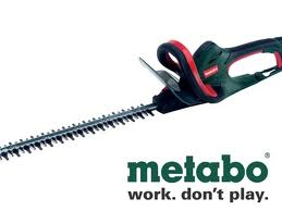metabo electrisch